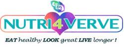 Nutri4Verve Logo